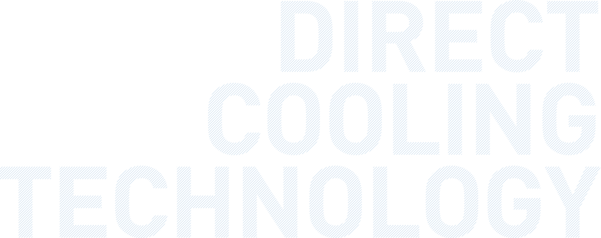 direct cooling technology